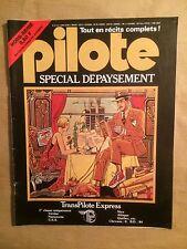 PILOTE MENSUEL (Hors série) - T61 bis : juin 1979