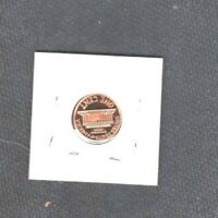 2002 S LINCOLN MEMORIAL *PROOF* CENT / PENNY