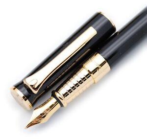 Picasso 988 Fountain Pen Iridium M Nib 0.7mm Ink Pen Original Box