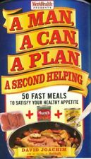 A Man, A Can, A Plan, A Second Helping: 50 Fast Me