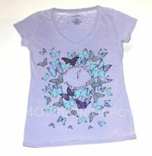 Disney M Graphic Tee Regular Size T-Shirts for Women