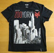 Officiel T-Shirt ZOO YORK (L)