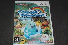 NINTENDO Wii KIDS GAME DEWY'S ADVENTURE + scatola e istruzioni COMPLETO PAL