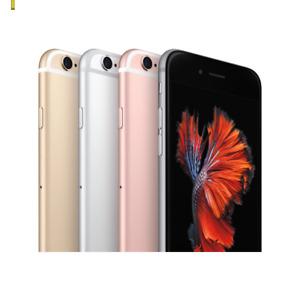 Apple iPhone 6s 16GB 64GB 128GB Gold Gray Silver (Verizon, Unlocked, Sprint) LTE