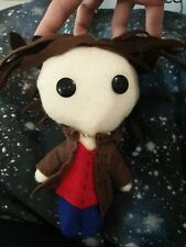 Supernatural Sam Winchester Plush handmade