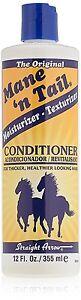 Mane 'n Tail Original Conditioner 355 ml