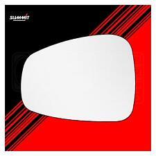 Sostituzione specchio di vetro-Summit srg-943 - si adatta a Alfa Romeo 159 06 per LHS