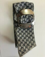 Women's Armani patterned Belt   Rrp £220
