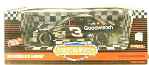 1992 Ertl Goodwrench Lumina 1:18 Scale Die Cast Metal Dale Earnhardt NASCAR NIB