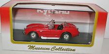 Kyosho Auto-& Verkehrsmodelle für Shelby