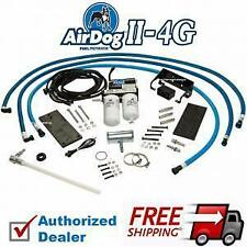 Airdog 2 4G Fuel Pump System For 98.5-04 Dodge Ram 2500 3500 5.9L Diesel 165 GPH