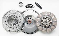 South Bend Clutch Stage 2 Clutch Kit For 04-07 Ford 6.0L Diesel 6 Speed