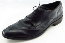 Cole Haan Shoes Size 10 M Black Derby Oxfords Leather Men