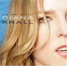 The Very Best Of Diana Krall CD VERVE