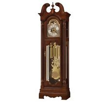 Howard Miller 611-194 Beckett Grandfather By Clocks By Christopher
