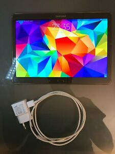 Samsung Galaxy Tab S SM-T805 16GB, WLAN + 4G LTE Entsperrt, 26,7 cm (10,5 Zoll)