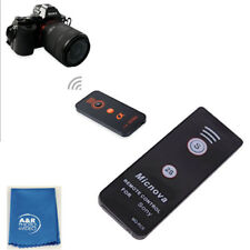IR Wireless Shutter Remote for Sony A7 A7R A7S A7RII ILCE-7 A6000 A6300 a5000 a7