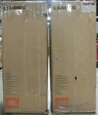 JBL LS 60BG Tower Speakers (Sold Together)