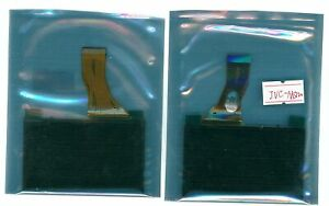 LCD Pour JVC GZ MS120 MS110 HD300AC Affichage Neuf