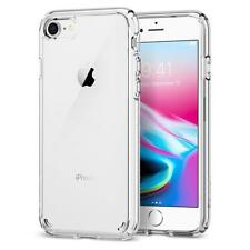 Spigen iPhone 8 / 7 Case Ultra Hybrid (ver2) Crystal Clear