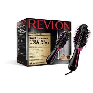 Revlon RVDR5222UK1 Pro Collection One-step Hair Dryer and Volumiser Brush -...