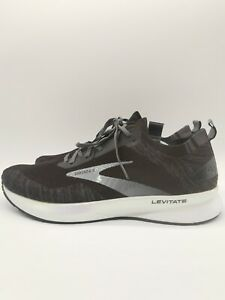 Brooks Men's Levitate 4 Running Shoes Size UK 11 EU 46