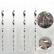 More details for hanging protect crop deterrent repellent pigeons reflective safe bird sc q or