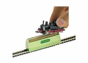 Trix Minitrix 66623 Locomotive Wheel Cleaning Brush N Gauge New