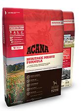 ACANA Heritage Meats Dry Dog Food (13 lb)