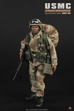 Soldier Story 1:6 USMC Desert Saber Operation SS071 Full Set Action Figure