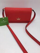 Kate Spade Cameron Street Arielle Prickly Pear Mini Crossbody Handbag S1