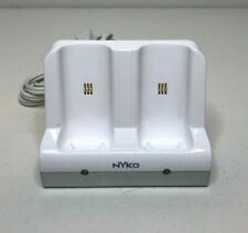 Nyko Nintendo Wii Remote Controller Charge Charging Station 87000-A50