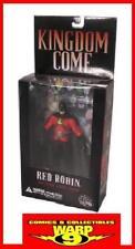 DC DIRECT KINGDOM COME ALEX ROSS RED ROBIN FIGURE MIB!