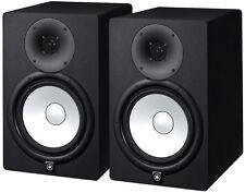 COPPIA Yamaha HS8 Monitor da Studio 120W, Garanzia Italiana