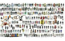 DOCTOR WHO Collectable Action Figures BBC SCIFI Drama Dalek Master Villains etc
