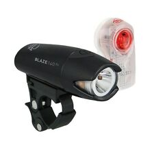 Planet Bike Blaze 140 SL Headlight with Superflash Turbo Taillight