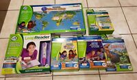 LeapFrog Mega bundle pack Pink tag reader+  mix storybook Extra10% PLASMA