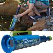 New GeoSafari SeaScope Underwater Telescope 5x Magnification Ages 7+