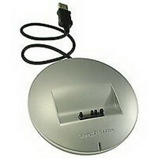 Sony Ericsson DSS-25 bureau charge sync support pour K700 F500 P910 V600 V800 T630