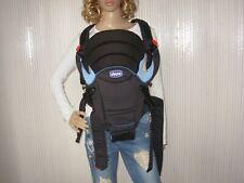 Porte bébé Chicco 3,5 à 12kg Confort