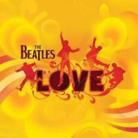 The Beatles - Love (NEW 2 VINYL LP)