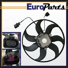 Radiator Cooling Fan Audi A3 TT & Volkswagen Jetta Golf 1K0959455N 1K0 959 455 N