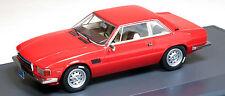 Matrix 1/43 1972 DeTomaso Longchamp Series One (RED) MX40404-022 Resin