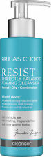 Paula's Choice RESIST Perfectly Balanced Cleanser - Oily Skin, Combination Skin