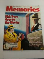 Memories the Magazine of Then and Now, vintage June/July 1990