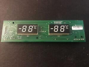 *Genuine Electrolux Refrigerator Temperature Control Board 241528201 241528204*