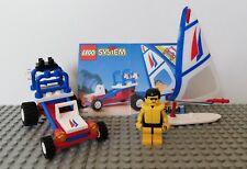 LEGO® 6534 BEACH BANDIT OBA FIGUR LEGOLAND TOWN CITY SURFER STRANDBUGGY AUTO