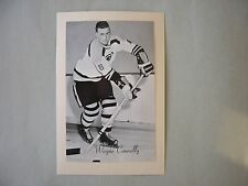 1944/64 BEEHIVE CORN SYRUP GROUP 2 HOCKEY PHOTO WAYNE CONNELLY SHARP!! BEE HIVE
