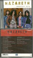 CD - NAZARETH Le meilleur de NAZARETH - BEST OF ( NEUF EMBALLE - NEW & SEALED )