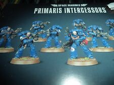 Space Marine Primaris Intercessors - Warhammer 40k 40,000 Model New!
